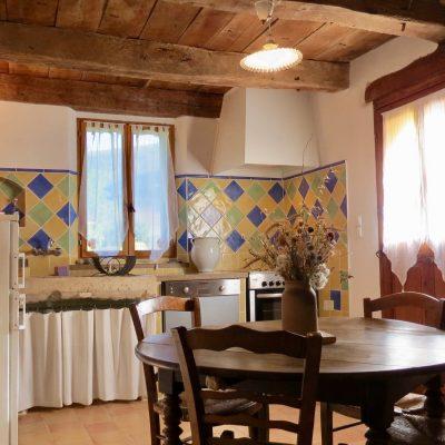 Cuisine - Maison authentique Haute Provence - Simiane-la-Rotonde.jpg